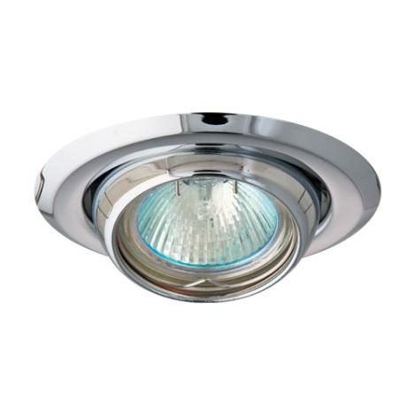 Podhledové svietidlo AXL 2117 1xMR16/50W chróm