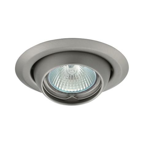Podhledové svietidlo AXL 2117 1xMR16/50W matný chróm