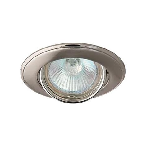 Podhledové svietidlo AXL 3115 1xMR16/50W saténový nikel / nikel