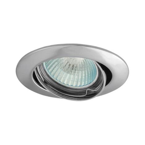 Podhledové svietidlo AXL 5515 1xMR16/50W chrom - GXPL028