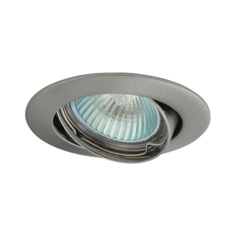 Podhledové svietidlo AXL 5515 1xMR16/50W matný chróm