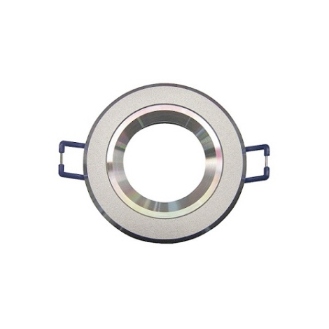 Podhledové svietidlo AXL DS050 1xMR16/50W hliník