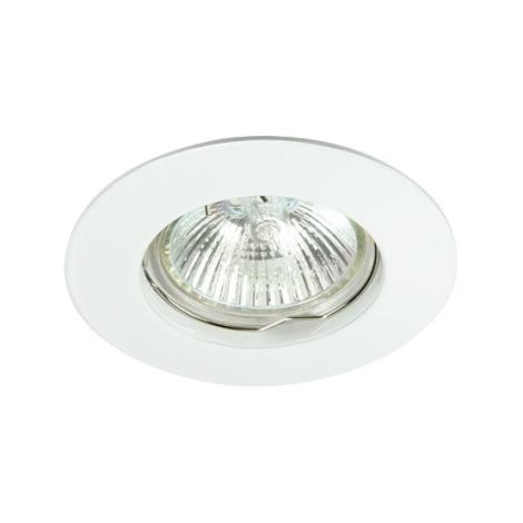 Podhledové svietidlo DIO DS02B 1xMR16/50W biela