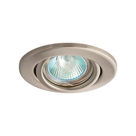 Podhledové svietidlo DUFF 205 1xGU10/50W/220 - 240V chróm