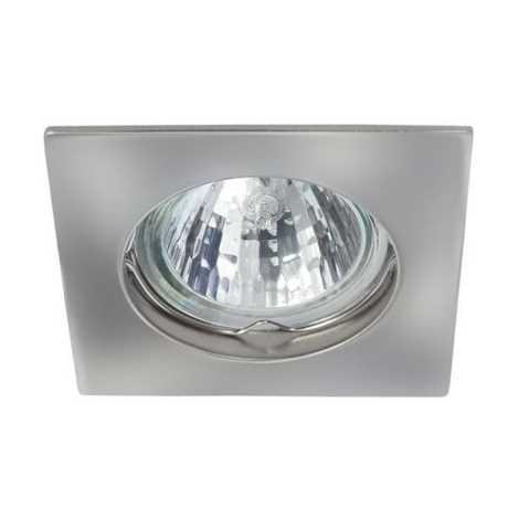 Podhledové svietidlo IZZY DS10 1xMR16/50W chróm