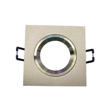 Podhledové svietidlo IZZY DSL50 1xMR16/50W hliník