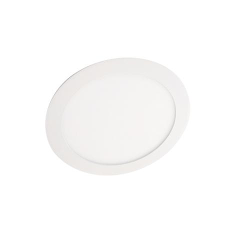 Podhledové svietidlo LED VEGA ROUND 1xLED 18W studená biela