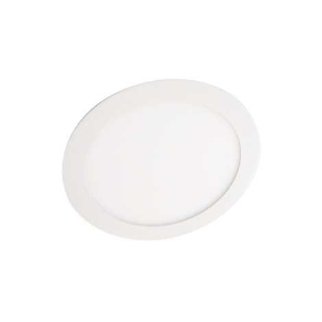 Podhledové svietidlo LED VEGA ROUND 1xLED 18W teplá biela