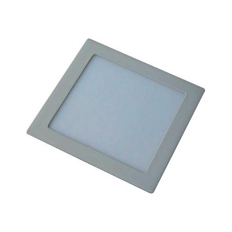 Podhledové svietidlo LED VEGA SQUARE 1xLED 18W studená biela