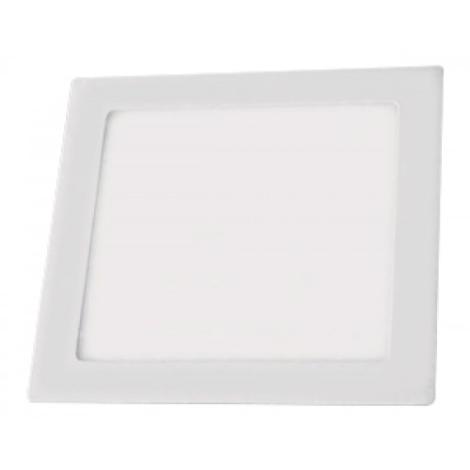 Podhledové svietidlo LED VEGA SQUARE 1xLED 18W teplá biela