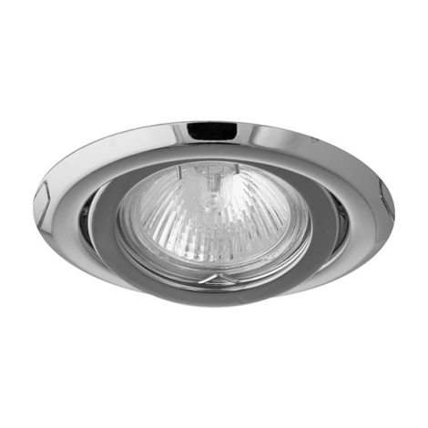Podhledové svietidlo SLASH 2118 1xMR11/35W chróm