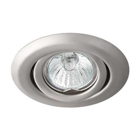 Podhledové svietidlo SLASH 2119 1xMR11/35W chróm