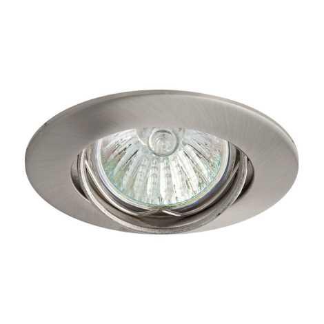 Podhledové svietidlo SLASH 5519 1xMR11/35W matný chróm
