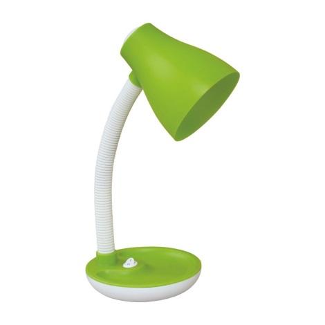 Prezent 26011 - Stolová lampa PEGGY 1xE27/15W/230V