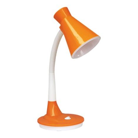 Prezent 26014 - Stolová lampa PAPAGENO 1xE27/15W/230V