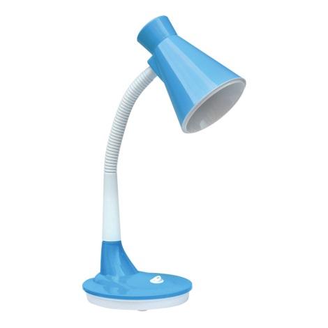Prezent 26015 - Stolová lampa PAPAGENO 1xE27/15W/230V