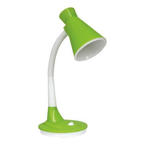 Prezent 26016 - Stolová lampa PAPAGENO 1xE27/15W/230V