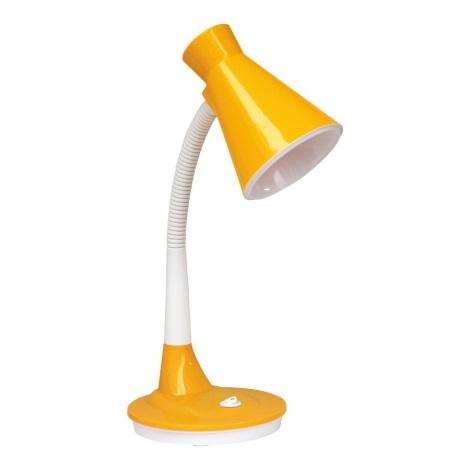 Prezent 26017 - Stolová lampa PAPAGENO 1xE27/15W/230V