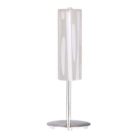 Prezent 34054 - SStolová lampa SOLEI 1xE27/60W/230V