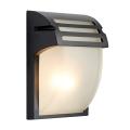 Prezent 39026 - Vonkajšie nástenné svietidlo AMALFI 1xE27/40W/230V IP44