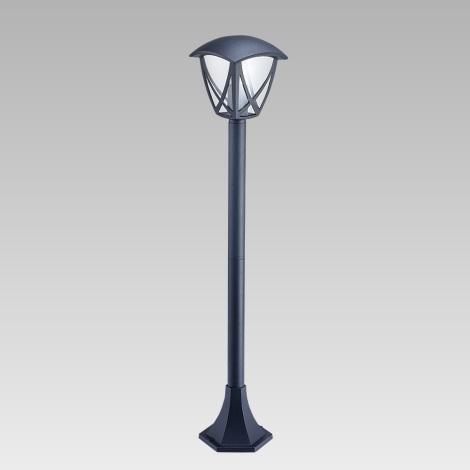 Prezent 39029 - Vonkajšia lampa SPLIT 1xE27/40W/230V IP44 930mm