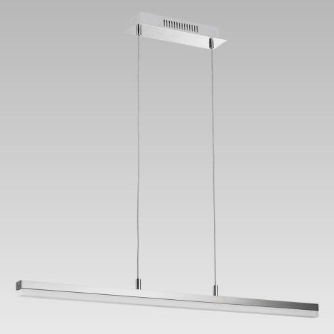 Prezent 49019 - LED luster BLUM LED/28W/230V