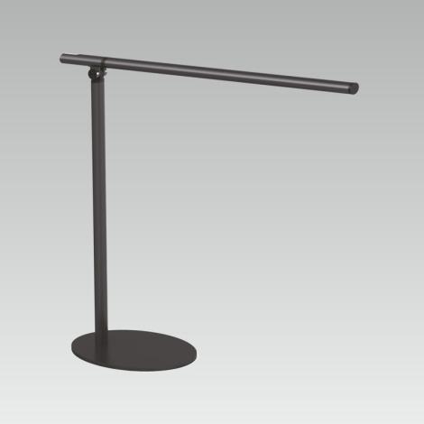 Prezent 63111 - SAYLOR LED Stolná lampa 1xLED5,8W/230V