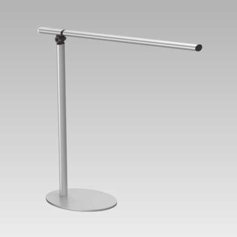 Prezent 63112 - SAYLOR LED Stolná lampa 1xLED5,8W/230V