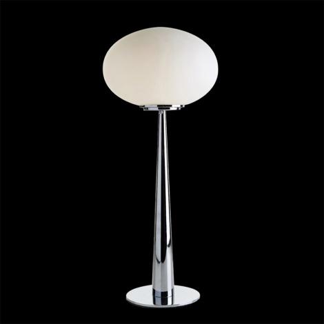 Prezent 64321 - Stmievateľná stolná lampa CUSCO 1xG9/33W/230V