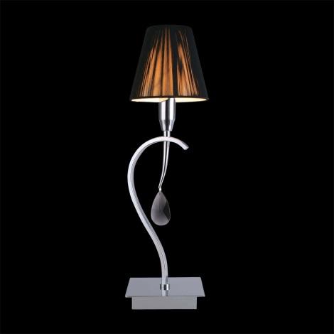 Prezent 64326 - Stolná lampa OXFORD 1xE14/40W/230V