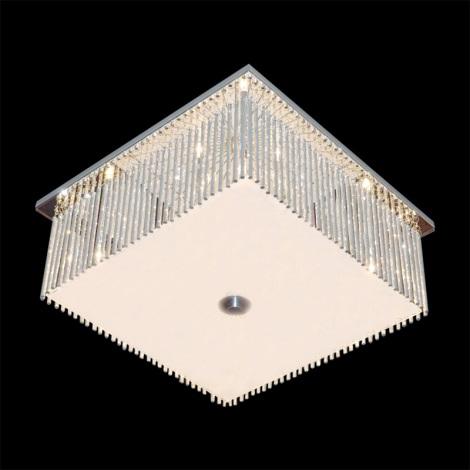 Prezent 64330 - Stropné svietidlo Rett 8xG4/20W/230V
