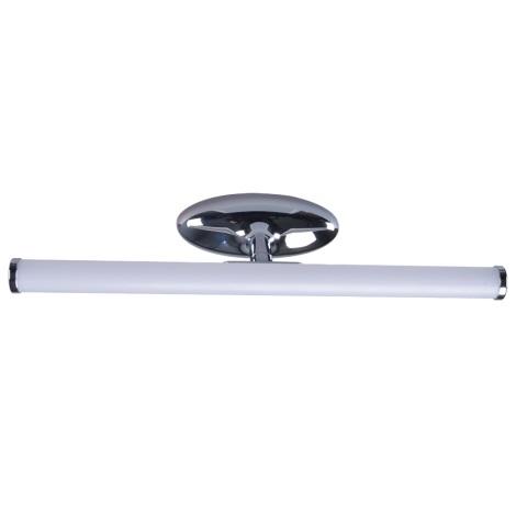 Prezent 70205 - LED Kúpeľňové nástenné svietidlo JIZO LED/6W/230V