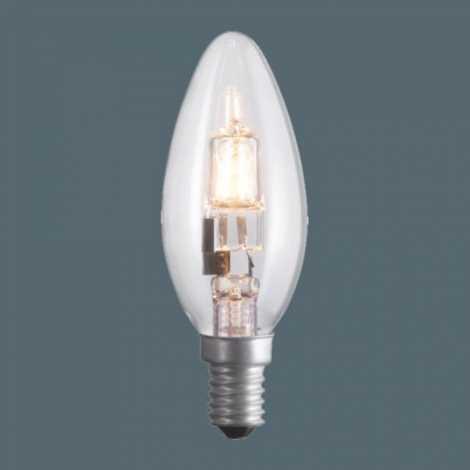 Prezent 75214 -  Halogénová žiarovka 1xE14/28W/220-240V