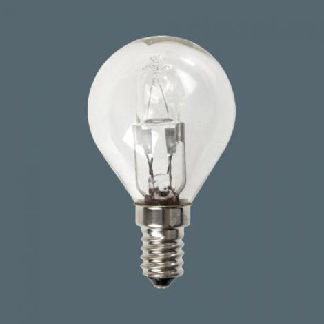 Prezent 75215 -  Halogénová žiarovka 1xE14/28W/220-240V