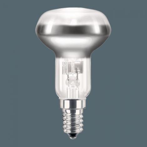 Prezent 75216 -  Halogénová žiarovka 1xE14/28W/220-240V