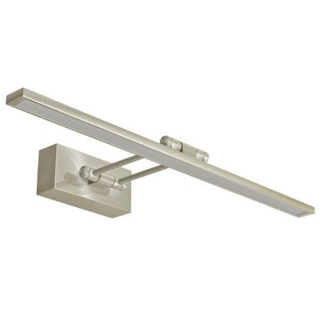 Prezent 75307 - Nástenné svietidlo PICASSO LED/8W/230V
