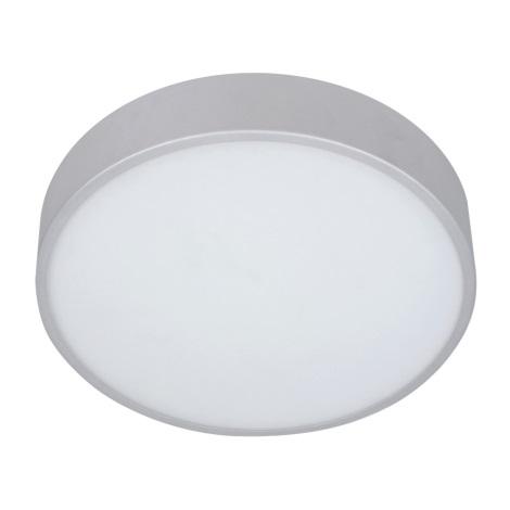 Prezent 8037 - Kúpeľňové stropné svietidlo ELBA 3xE27/15W/230V