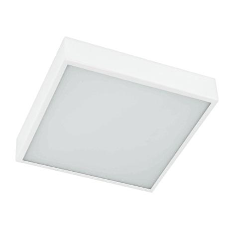 Prezent 8038 - Kúpeľňové dtropné svietidlo FALCON 4xE27/15W/230V