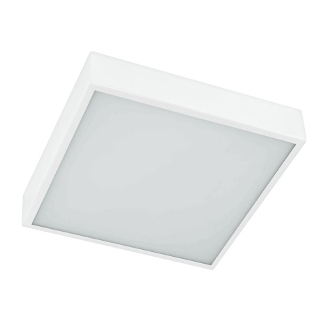 Prezent 8038 - Kúpeľňové stropné svietidlo FALCON 4xE27/15W/230V IP44