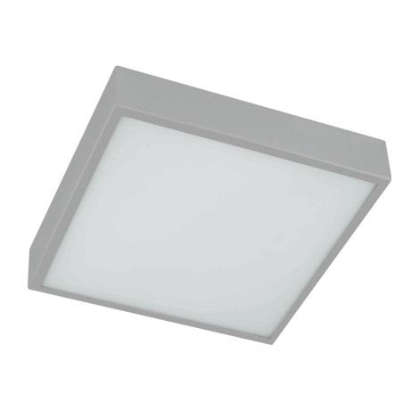 Prezent 8039 - Kúpeľňové stropné svietidlo FALCON 4xE27/15W/230V