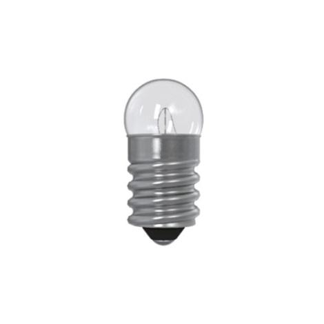 Priemyselná žiarovka do vreckovej baterky E10/3W/24V