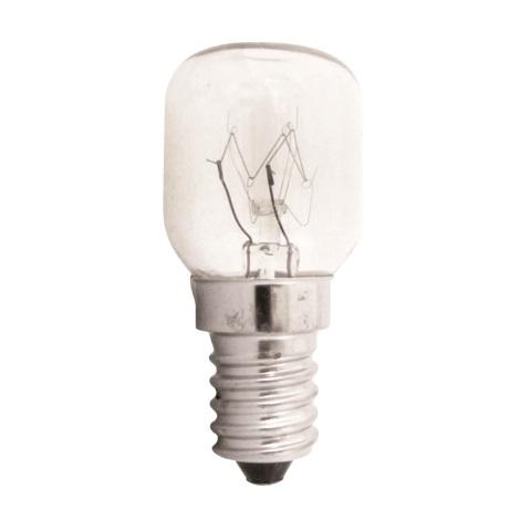 Priemyselná žiarovka E14/15W/230V