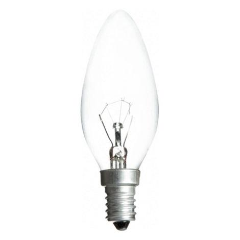 Priemyselná žiarovka E14/40W/230V