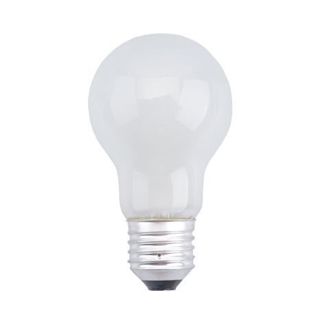 Priemyselná žiarovka FROSTED E27/60W/230V
