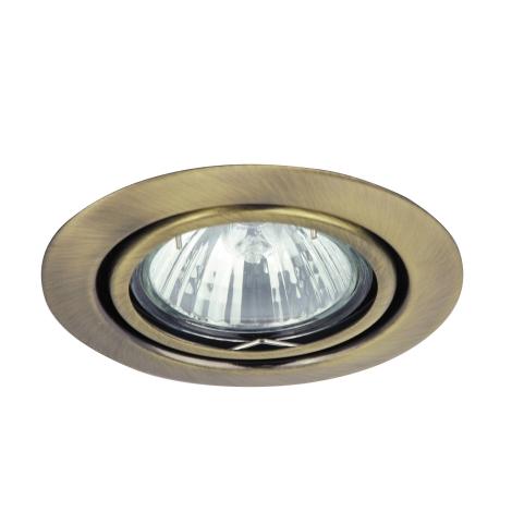 Rabalux 1095 - Podhľadové svietidlo SPOT RELIGHT 1xGU5,3/50W/12V