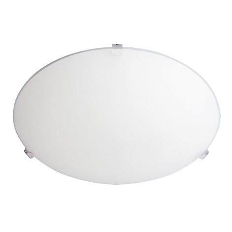 Rabalux 1803 - Stropné svietidlo SIMPLE 1xE27/60W/230V