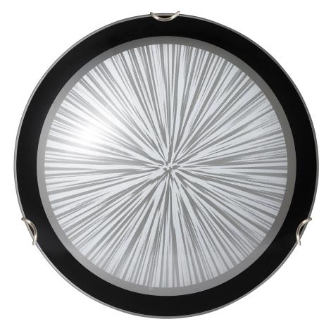 Rabalux 1857 - Stropné svietidlo SPHERE 1xE27/60W/230V