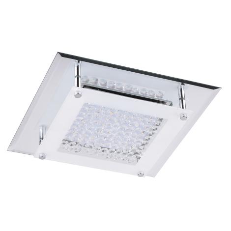 Rabalux 2445 - LED stropné svietidlo SHARON LED/18W/230V