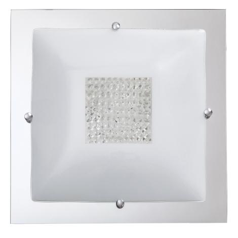 Rabalux 2469 - Stropné svietidlo DEBORAH 3xE27/40W/230V