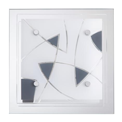 Rabalux 2470 - Stropné svietidlo JULIE 1xE27/40W/230V